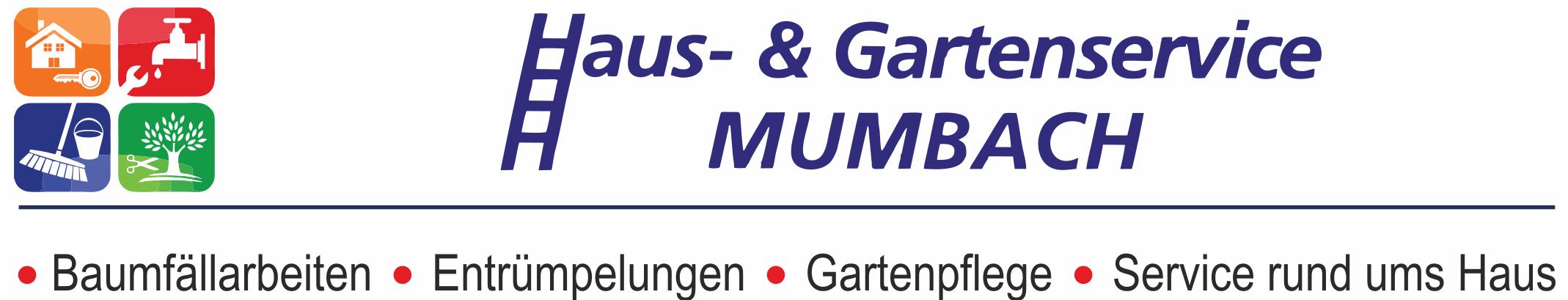 Haus- & Gartenservice Mumbach